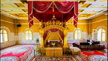 Gurdwara Sri Guru Singh Sabha, Phuket