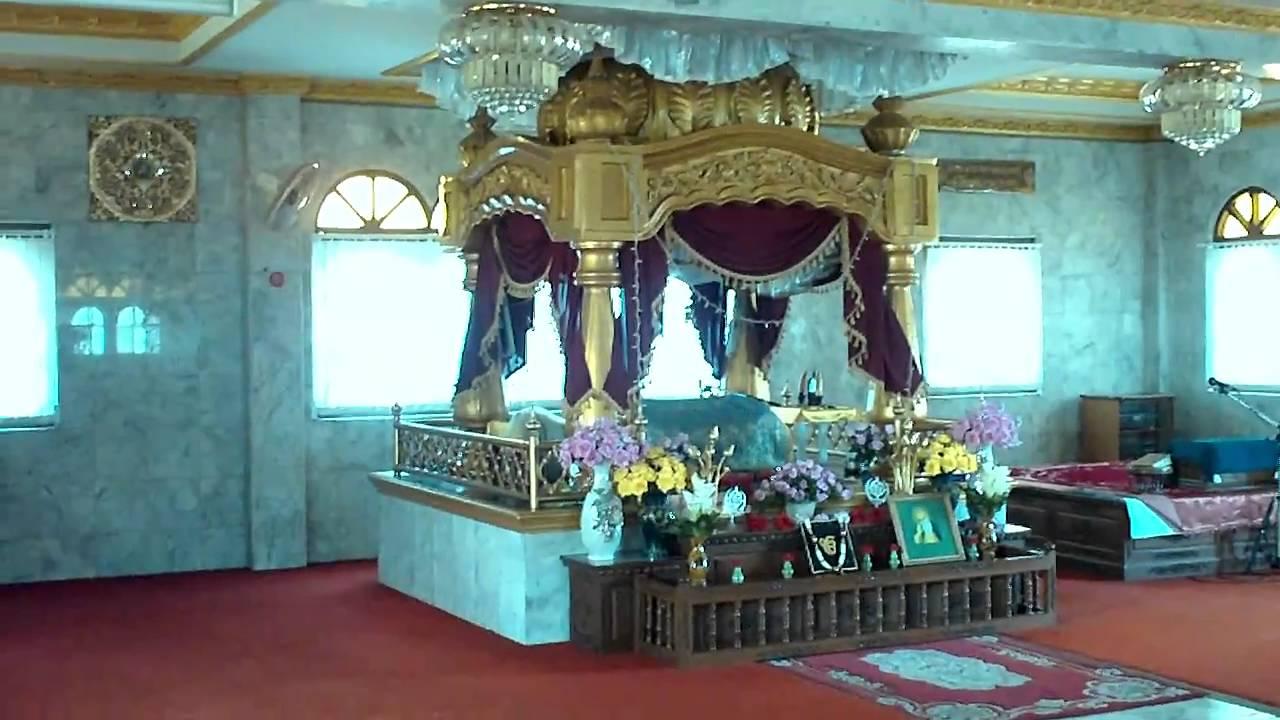 Gurdwara Sri Guru Singh Sabha, Lampang