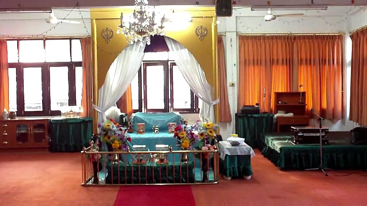 Gurdwara Sri Guru Singh Sabha, Khon Kaen