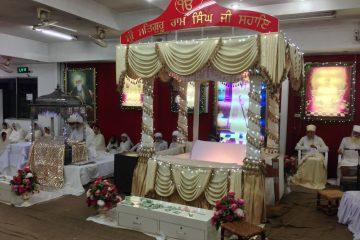 Namdhari Gurudwara Asok